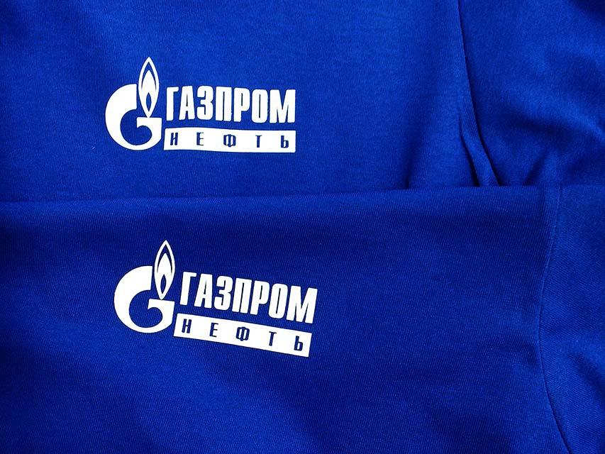 Нанесение логотипов спб